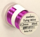 Semperfli Fly Tying Wires